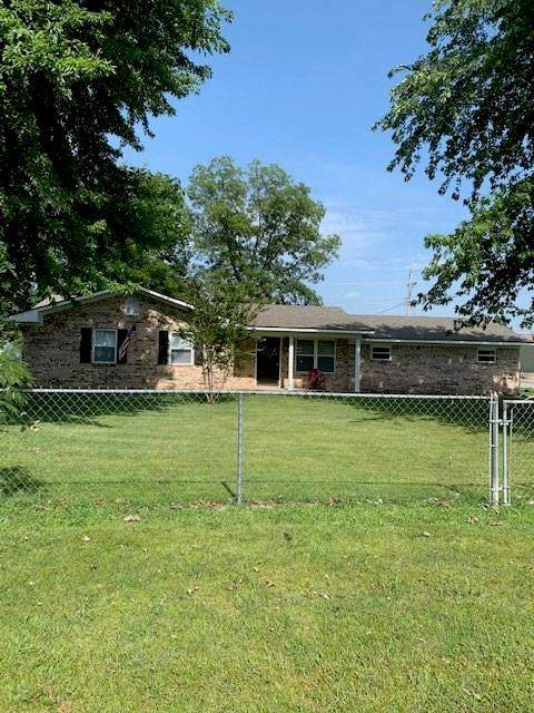 118 S Alaska, Spiro, OK 74959 (MLS #1035131) :: Hometown Home & Ranch