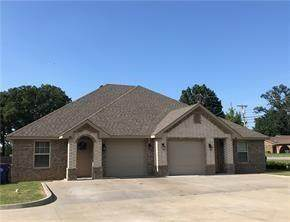 2771-2783 Oakview Road, Fort Smith, AR 72908 (MLS #1036236) :: Hometown Home & Ranch