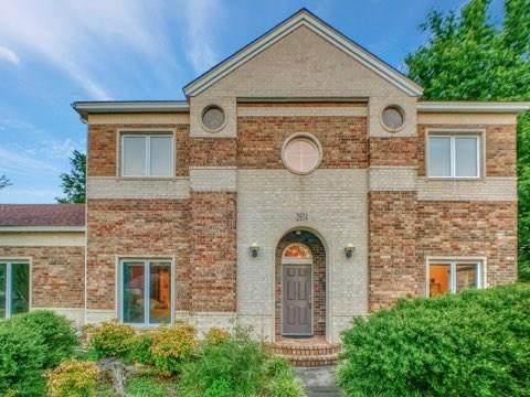 2604 Rannoch Lane, Fort Smith, AR 72908 (MLS #1037987) :: Hometown Home & Ranch