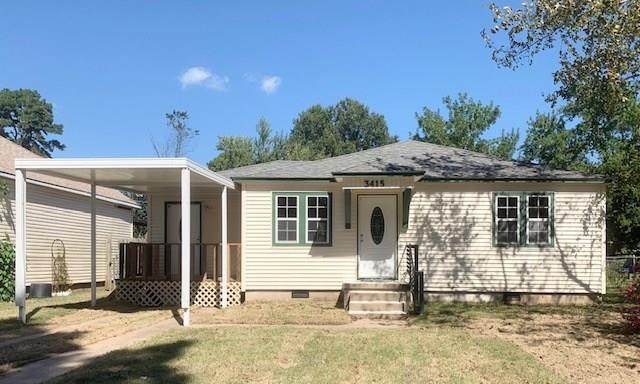 3415 Stanard Avenue, Fort Smith, AR 72903 (MLS #1039780) :: Hometown Home & Ranch