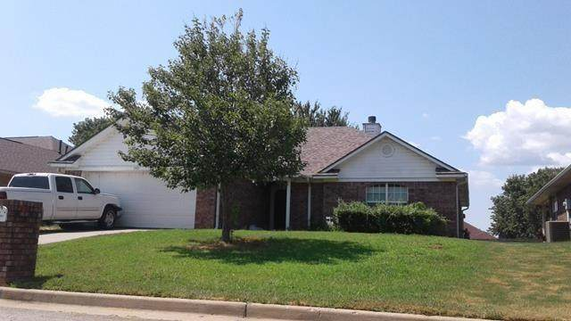 5421 Remington Way, Fort Smith, AR 72916 (MLS #1039824) :: Hometown Home & Ranch