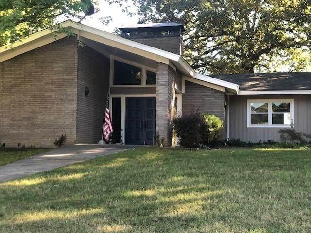 1108 5th Terrace, Barling, AR 72923 (MLS #1039848) :: Hometown Home & Ranch