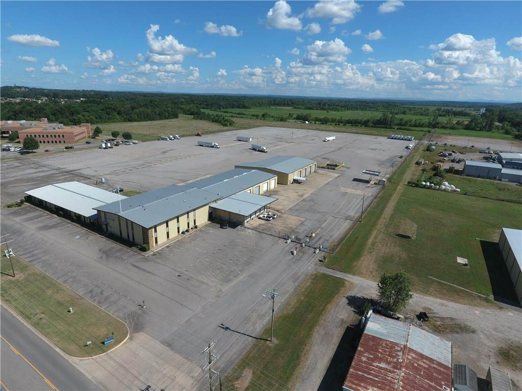 3108 Industrial Park Road - Photo 1