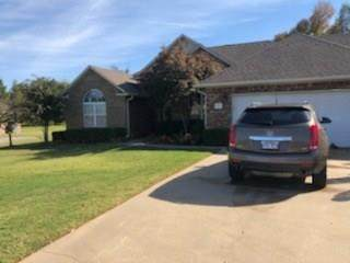 6508 Southfield Drive, Fort Smith, AR 72916 (MLS #1040091) :: Hometown Home & Ranch