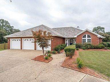 2805 Lakehill Drive, Lavaca, AR 72941 (MLS #1040260) :: Hometown Home & Ranch