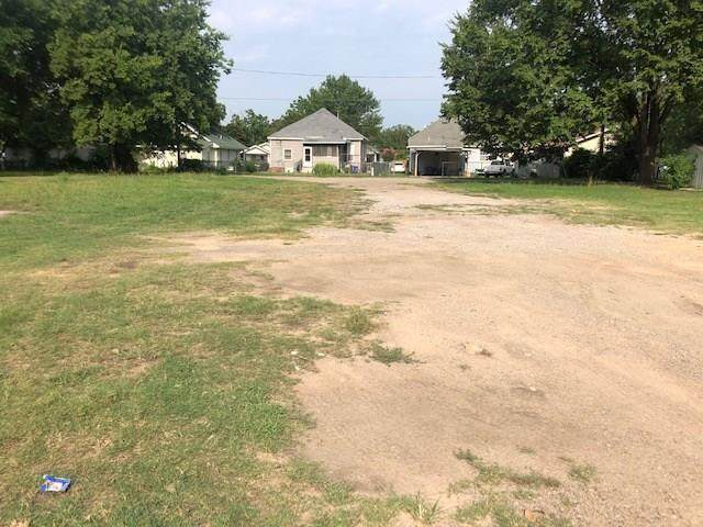 1432 & 1434 N Greenwood Avenue, Fort Smith, AR 72901 (MLS #1043920) :: Fort Smith Real Estate Company