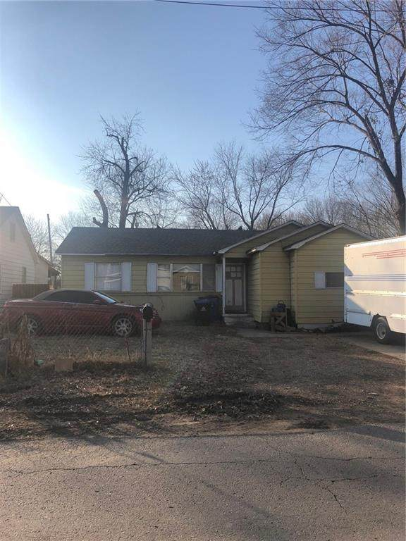 3319 N Albert Pike Avenue, Fort Smith, AR 72904 (MLS #1044445) :: Fort Smith Real Estate Company