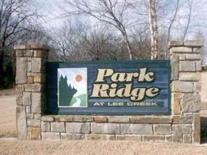 lot 35 Lee Creek Drive, Van Buren, AR 72956 (MLS #1044660) :: Fort Smith Real Estate Company