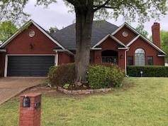 2305 Brigadoon Drive, Fort Smith, AR 72908 (MLS #1046036) :: Fort Smith Real Estate Company
