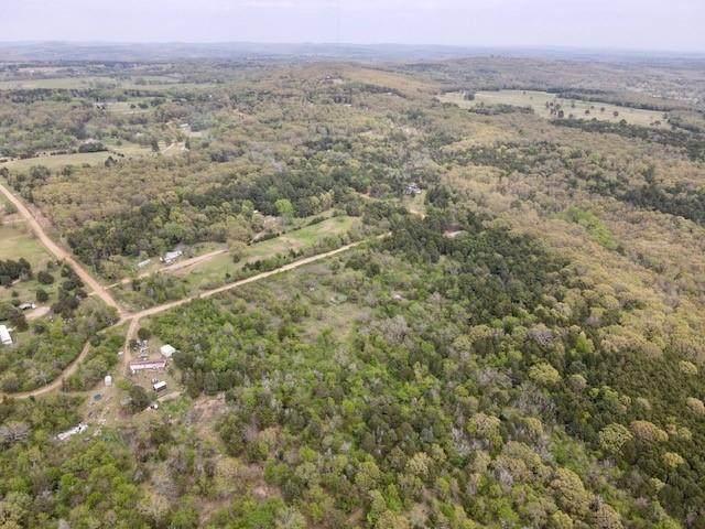2941 Dale Drive, Van Buren, AR 72956 (MLS #1046078) :: Fort Smith Real Estate Company