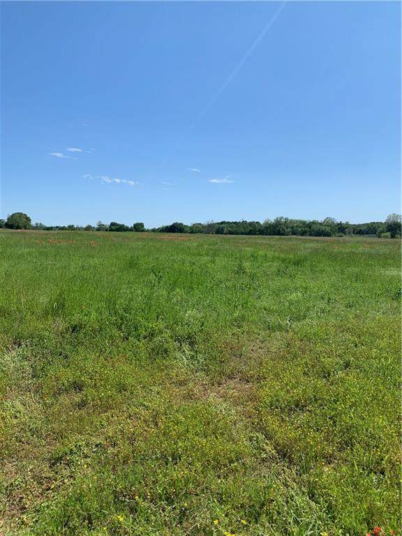 TBD 4540 Road, Vian, OK 74962 (MLS #1046499) :: Fort Smith Real Estate Company