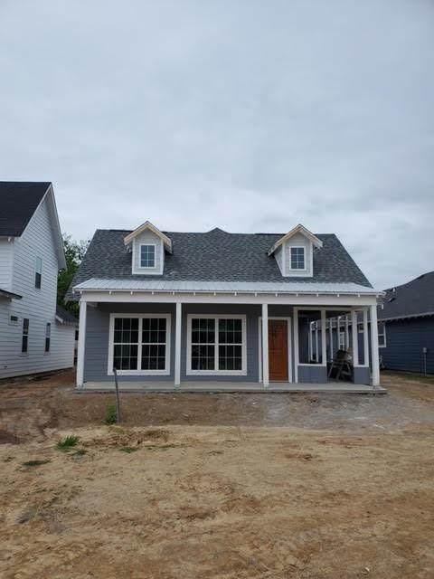 1800 Ebbing Loop, Barling, AR 72923 (MLS #1046618) :: Fort Smith Real Estate Company