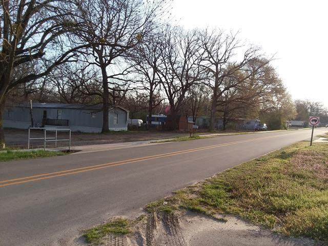 1002 H Street, Barling, AR 72923 (MLS #1046745) :: PMI Heritage Real Estate Group