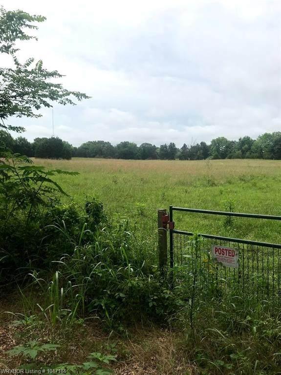 tbd Hilltop, Van Buren, AR 72956 (MLS #1047184) :: PMI Heritage Real Estate Group