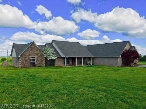 5841 Uniontown Highway, Van Buren, AR 72956 (MLS #1047320) :: PMI Heritage Real Estate Group