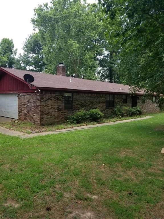 6833 Leisure Estates, Ozark, AR 72949 (MLS #1037880) :: Hometown Home & Ranch