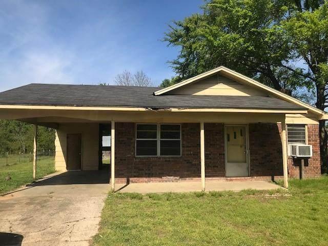 15629 Central Street, Spiro, OK 74959 (MLS #1042329) :: Fort Smith Real Estate Company