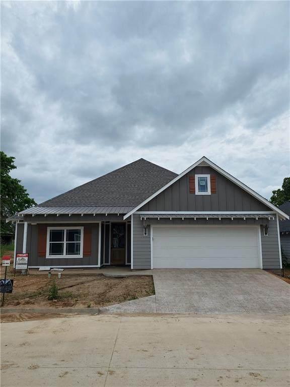 1817 Ebbing Loop, Barling, AR 72923 (MLS #1042562) :: PMI Heritage Real Estate Group