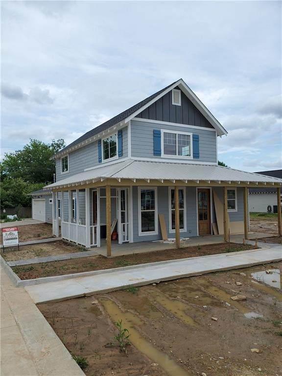 1910 Ebbing Loop, Barling, AR 72923 (MLS #1042575) :: PMI Heritage Real Estate Group