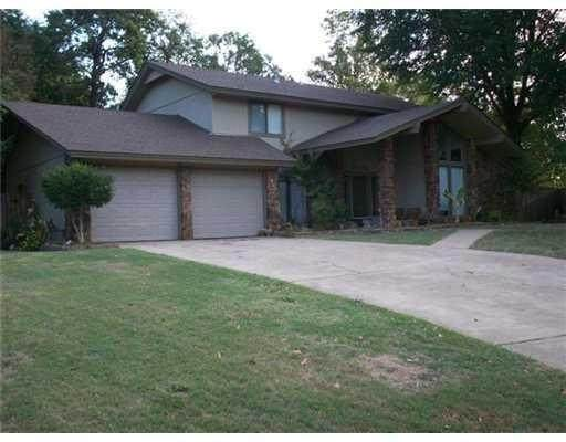10101 Seven Oaks Road, Fort Smith, AR 72908 (MLS #1043958) :: Fort Smith Real Estate Company