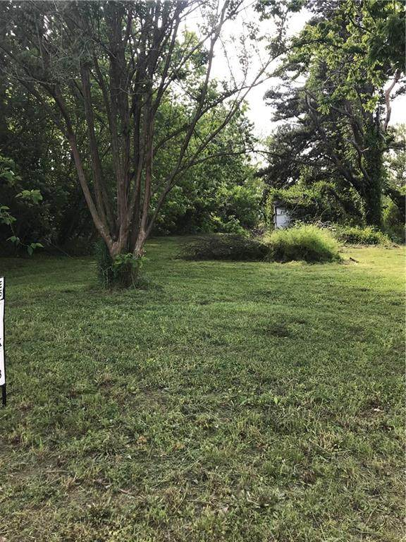 Lot 5 13th Street, Barling, AR 72923 (MLS #1046514) :: Fort Smith Real Estate Company