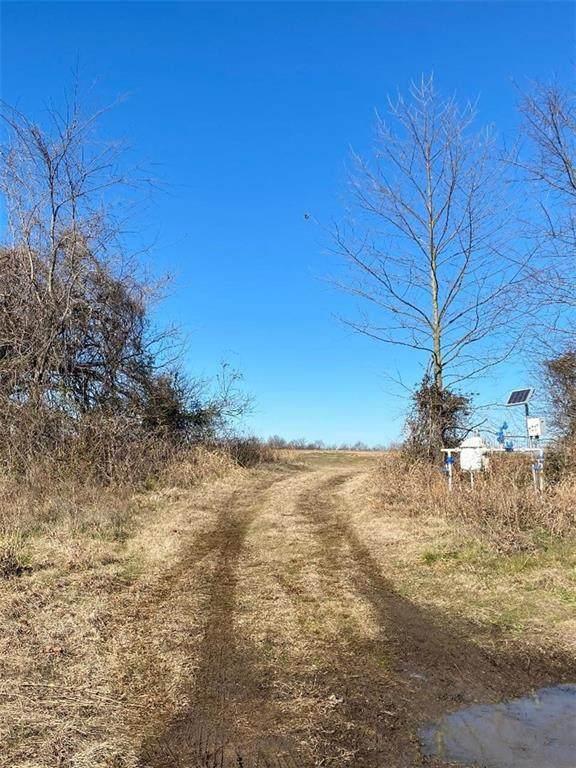 TBD Cowlington Pt Road, Keota, OK 74941 (MLS #1045852) :: Fort Smith Real Estate Company