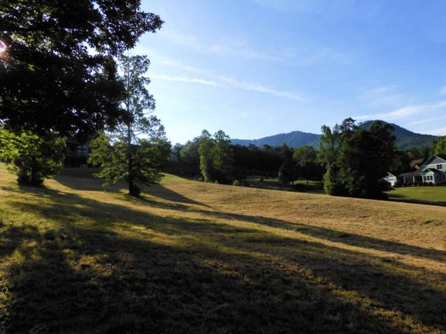 Lot 5 Sunset Mountain Estates Ph1, Franklin, NC 28734 (MLS #26019797) :: Old Town Brokers