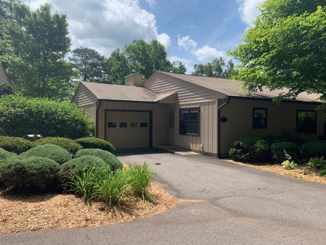 54A Longbow Lane, Franklin, NC 28734 (MLS #26019799) :: Old Town Brokers