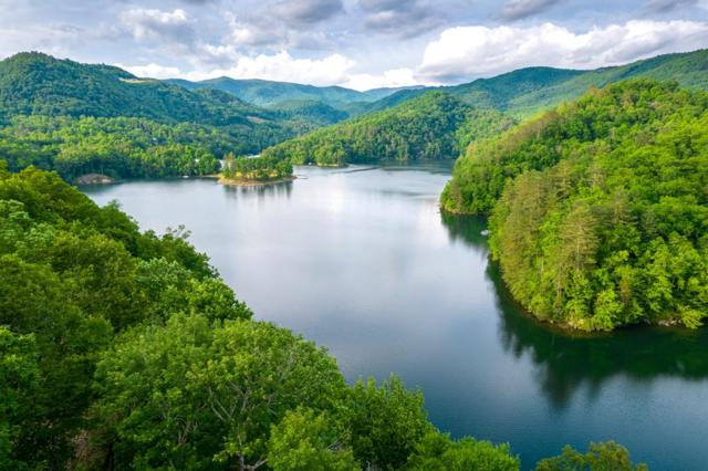 Lot 112 Lake Forest Drive, Tuckasegee, NC 28783 (#26019905) :: Exit Realty Vistas