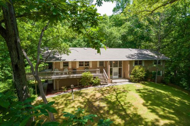 294 Marion Forest Road, Sylva, NC 28779 (#26019922) :: Exit Realty Vistas
