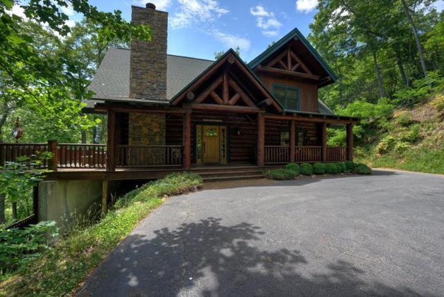 1391 Stillbranch Road, Sylva, NC 28779 (#26019933) :: Exit Realty Vistas