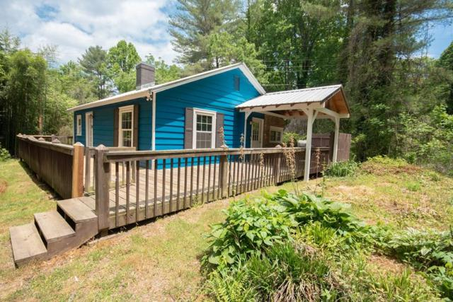 793 Zurich Circle, Franklin, NC 28734 (MLS #26019936) :: Old Town Brokers