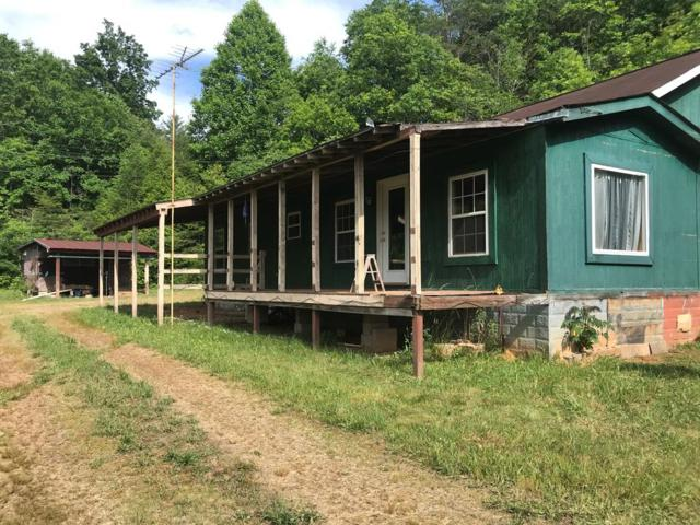 349 Mack Branch Rd, Franklin, NC 28734 (MLS #26019937) :: Old Town Brokers