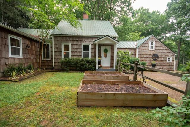 339 E. Rogers Street, Franklin, NC 28734 (MLS #26019948) :: Old Town Brokers