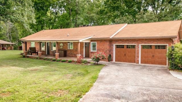 3655 Clarks Chapel Road, Franklin, NC 28734 (MLS #26019965) :: Old Town Brokers