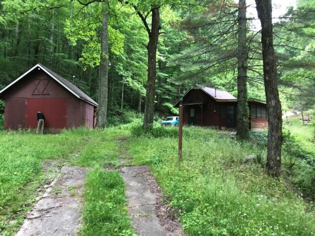 350 Hidden Trl, Franklin, NC 28734 (#26019981) :: Exit Realty Vistas