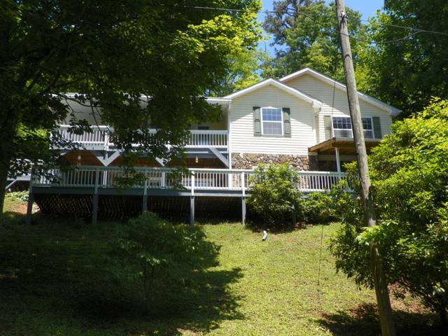 139 Trimont Lake Estates Road, Franklin, NC 28734 (#26019987) :: Exit Realty Vistas