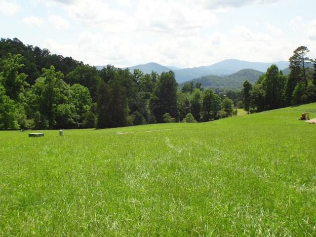 Lot # 1 Stonebrook Heights, Franklin, NC 28734 (MLS #26020076) :: Old Town Brokers