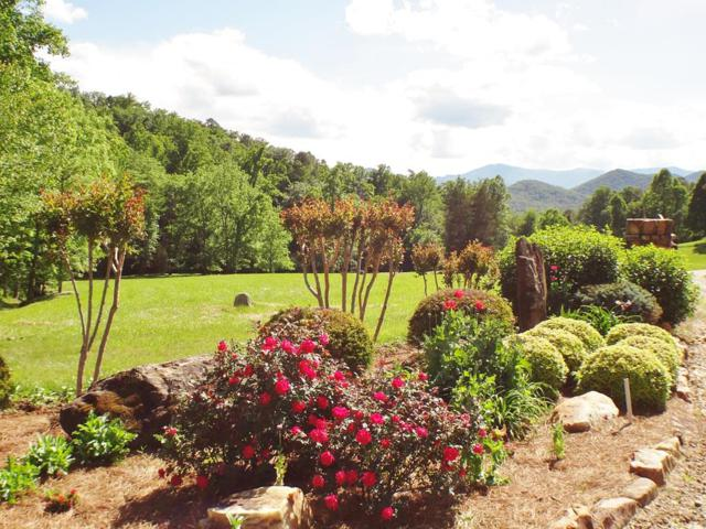 Lot # 2 Stonebrook Heights, Franklin, NC 28734 (MLS #26020078) :: Old Town Brokers