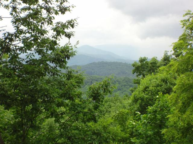 00 Windsong Mtn Dr, Franklin, NC 28734 (MLS #26020092) :: Old Town Brokers