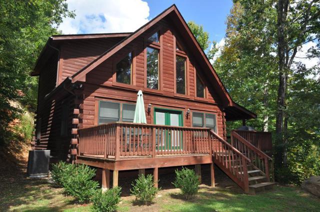 415/413 Meadow Lane, Bryson City, NC 28713 (MLS #26020111) :: Old Town Brokers