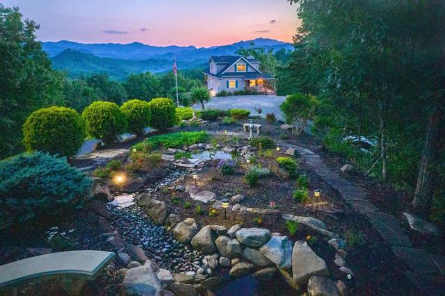 280 High View Drive, Bryson City, NC 28713 (MLS #26020121) :: Old Town Brokers