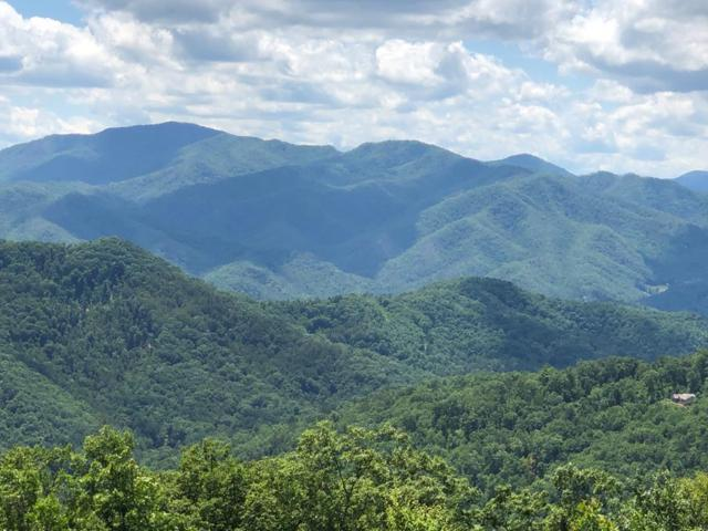 Lot 31 Owl View, Bryson City, NC 28713 (MLS #26020139) :: Old Town Brokers