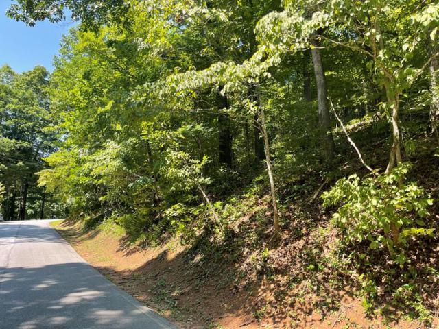 594 Lot 31 Winding Way, Franklin, NC 28734 (MLS #26020276) :: Old Town Brokers