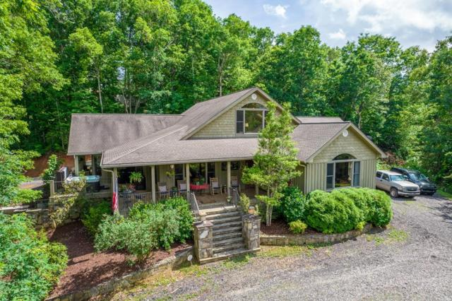 486 Center Drive, Bryson City, NC 28713 (MLS #26020296) :: Old Town Brokers
