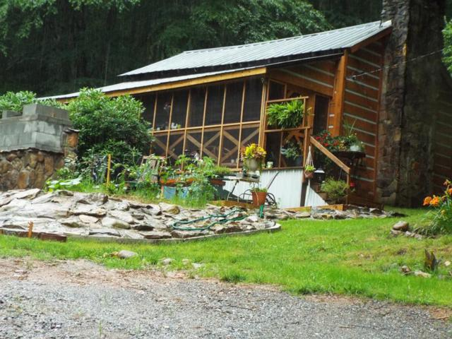 544 Chestnut Cove Road, Sylva, NC 28779 (MLS #26020312) :: Old Town Brokers