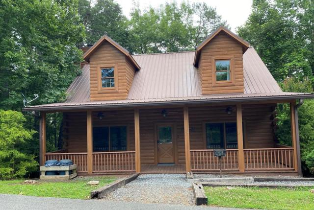 74 West Ridge Dr., Bryson City, NC  (MLS #26020355) :: Old Town Brokers