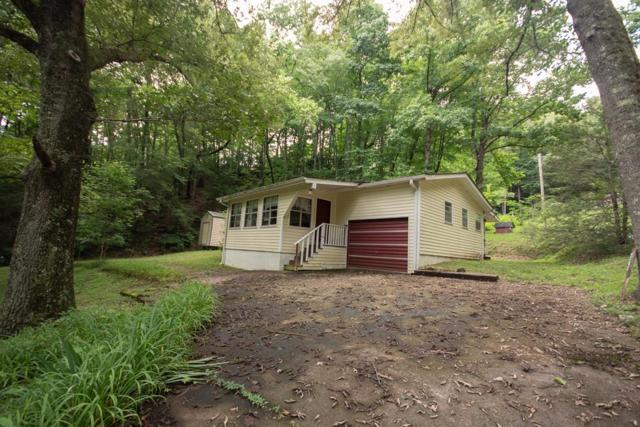 272 Quail Haven Rd., Franklin, NC 28734 (MLS #26020363) :: Old Town Brokers