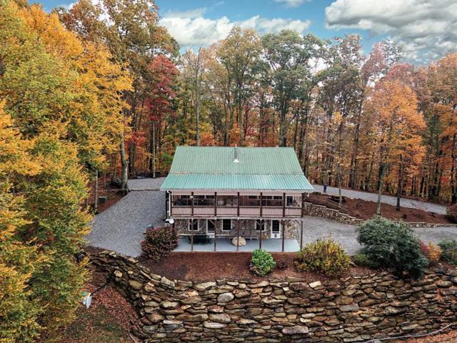 2217 Scarlett Ridge, Sylva, NC 28779 (#26020404) :: High Vistas Realty