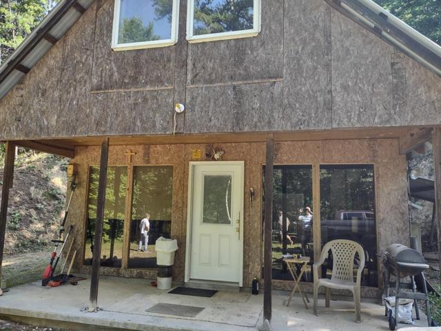 1943 Tellico Road, Franklin, NC 28734 (MLS #26020409) :: Old Town Brokers